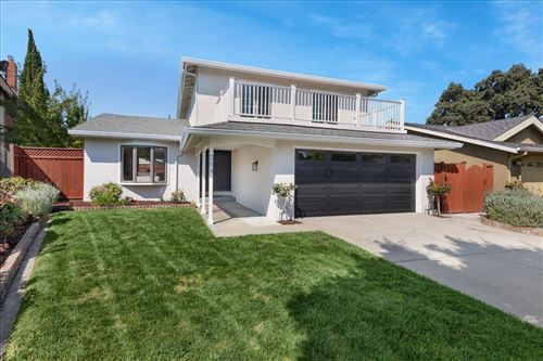 Photo of 204 Noyo Drive, SAN JOSE, CA 95123 (MLS # ML81862152)