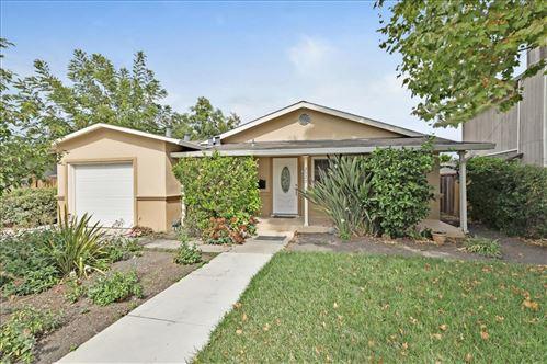 Photo of 2529 Moraine Drive, SANTA CLARA, CA 95051 (MLS # ML81866152)