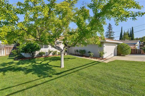 Photo of 170 Wedgewood AVE, LOS GATOS, CA 95032 (MLS # ML81809153)