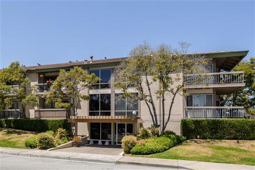 Photo of 710 Mariners Island Boulevard #207, SAN MATEO, CA 94404 (MLS # ML81844153)