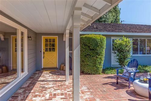 Tiny photo for 215 Angela Drive, LOS ALTOS, CA 94022 (MLS # ML81852153)