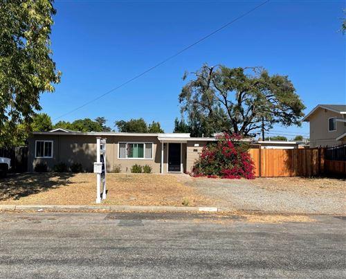 Photo of 1346 Rosalia Avenue, SAN JOSE, CA 95130 (MLS # ML81853153)