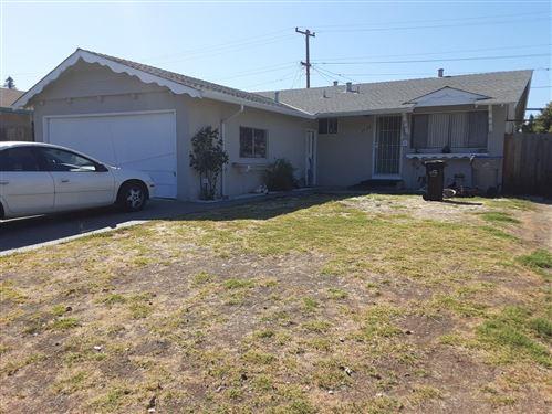 Photo of 3736 Cas Drive, SAN JOSE, CA 95111 (MLS # ML81865153)