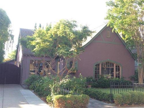 Photo of 1528 Shasta AVE, SAN JOSE, CA 95126 (MLS # ML81801154)