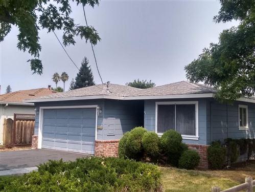 Photo of 1185 Fairview AVE, REDWOOD CITY, CA 94061 (MLS # ML81809154)