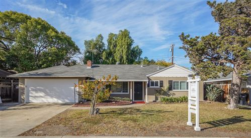 Photo of 1744 Cunningham ST, SANTA CLARA, CA 95050 (MLS # ML81821154)