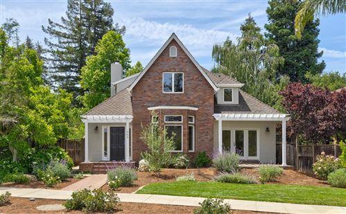 Photo of 464 Orange Avenue, LOS ALTOS, CA 94022 (MLS # ML81850154)