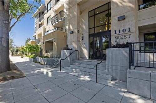 Photo of 1101 West El Camino Real #119, MOUNTAIN VIEW, CA 94040 (MLS # ML81856154)