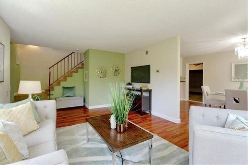 Tiny photo for 5429 Colony Green Drive, SAN JOSE, CA 95123 (MLS # ML81842155)