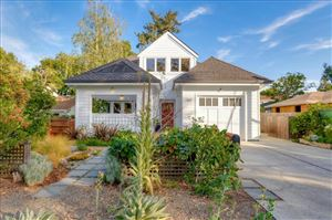 Photo of 667 Kendall AVE, PALO ALTO, CA 94306 (MLS # ML81772156)