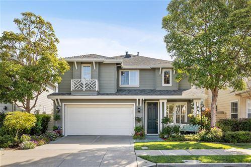 Photo of 1029 Rockport Avenue, Redwood Shores, CA 94065 (MLS # ML81838156)
