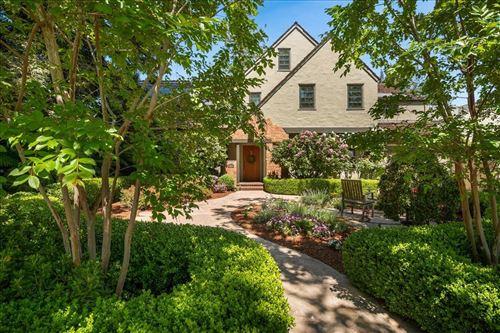 Photo of 1911 Waverley Street, PALO ALTO, CA 94301 (MLS # ML81842156)