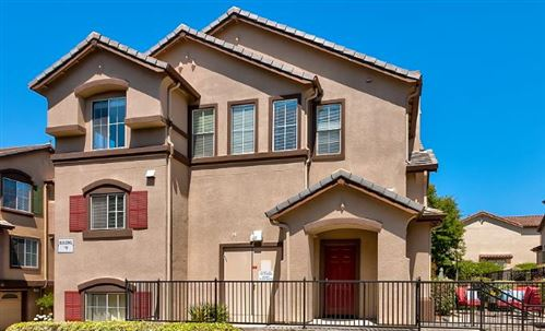 Photo of 3106 Pinot Grigio Place, SAN JOSE, CA 95135 (MLS # ML81849156)