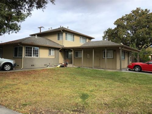 Photo of 499 South Pastoria Avenue, SUNNYVALE, CA 94086 (MLS # ML81865156)