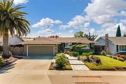 Photo of 5213 Shadow Estate, SAN JOSE, CA 95135 (MLS # ML81842157)