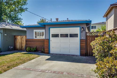 Photo of 324 Cedar Street, MILLBRAE, CA 94030 (MLS # ML81847157)