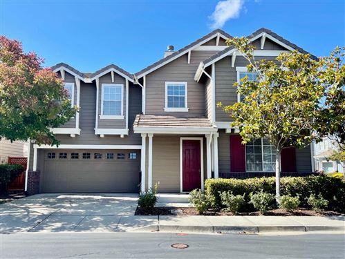 Photo of 127 Northampton Lane, BELMONT, CA 94002 (MLS # ML81866157)