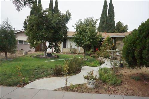 Photo of 1031 Bellingham Drive, SAN JOSE, CA 95121 (MLS # ML81868157)