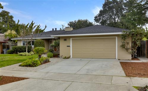 Tiny photo for 1592 Samedra ST, SUNNYVALE, CA 94087 (MLS # ML81779158)