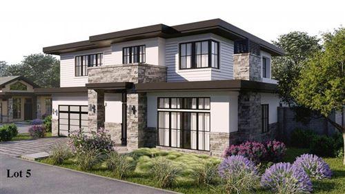 Photo of 18771 #5 Homestead RD, SUNNYVALE, CA 94087 (MLS # ML81824158)