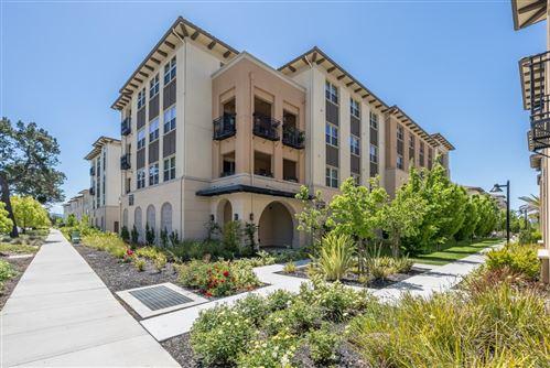 Photo of 1089 Dewberry Place #402, SAN JOSE, CA 95131 (MLS # ML81842158)