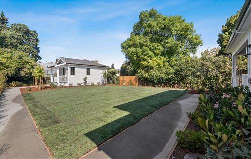 Tiny photo for 615 Woodland Avenue, MENLO PARK, CA 94025 (MLS # ML81861158)