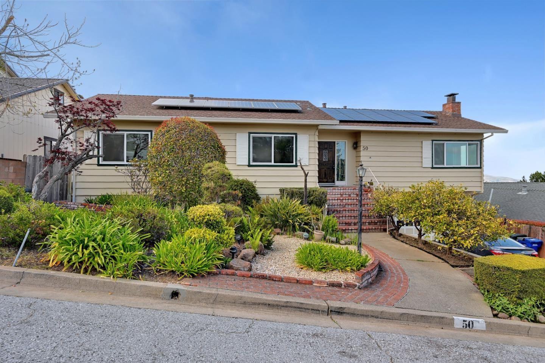 Photo for 50 Chadwick CT, MILLBRAE, CA 94030 (MLS # ML81838158)
