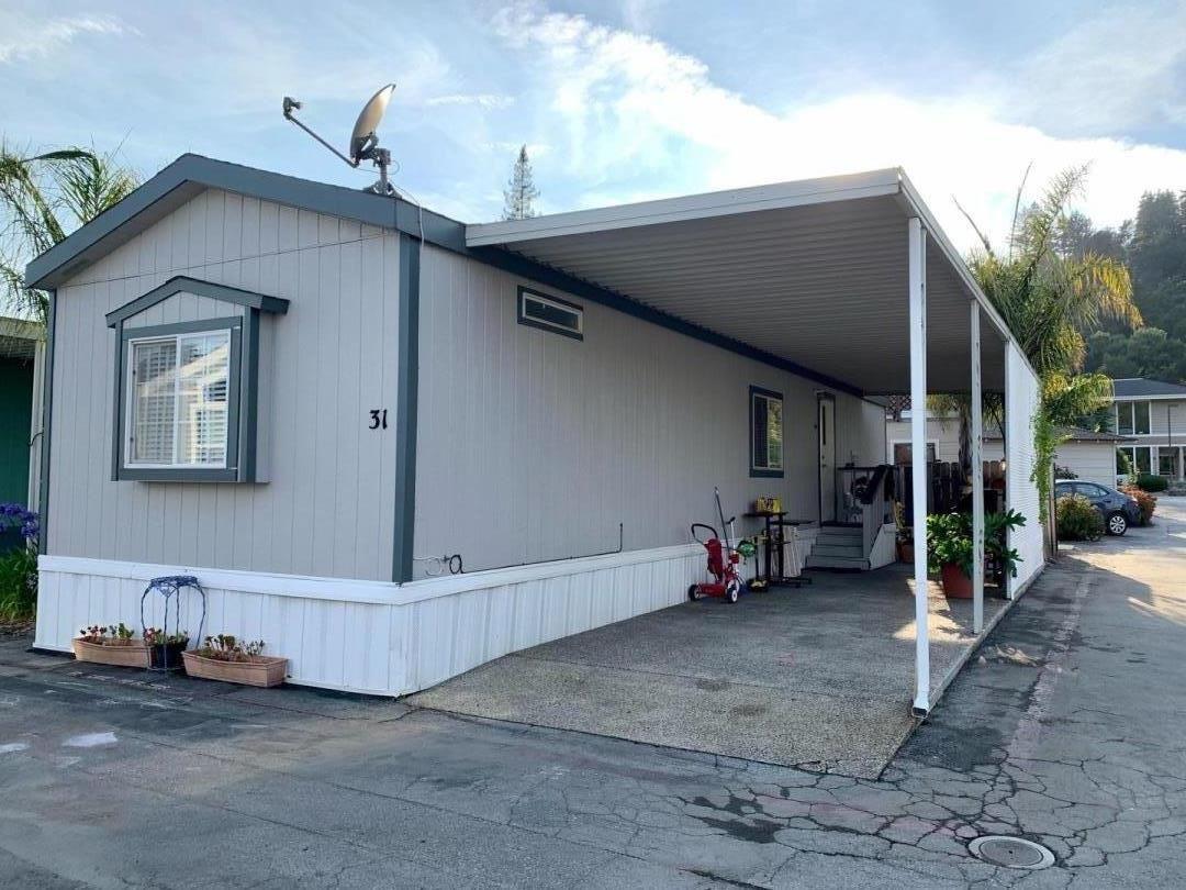 5344 Scotts Valley Drive, Scotts Valley, CA 95066 - MLS#: ML81855158