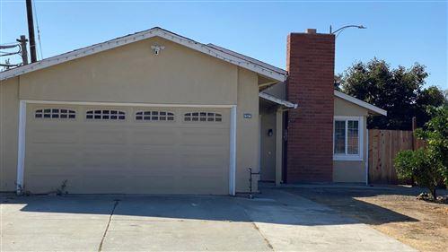 Photo of 3847 Sark Way, SAN JOSE, CA 95111 (MLS # ML81863159)