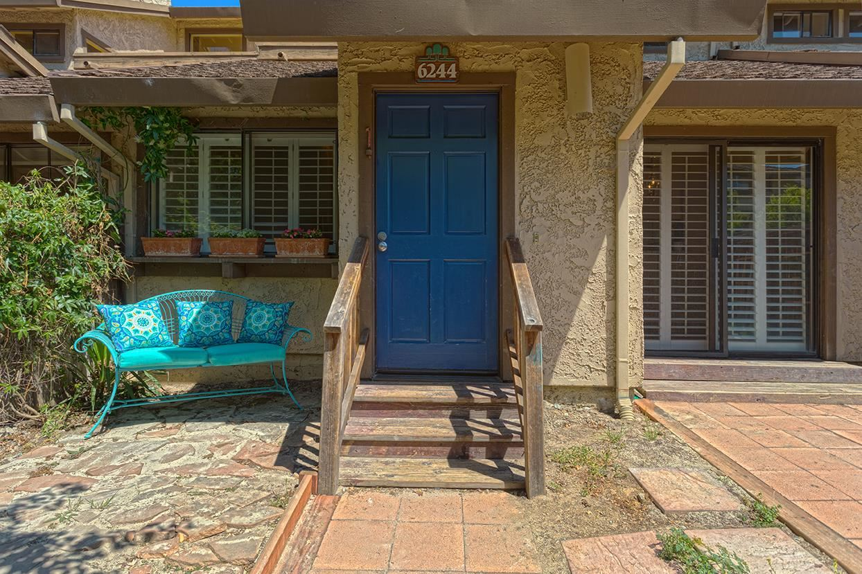 Photo for 6244 Cabot CT, APTOS, CA 95003 (MLS # ML81765159)