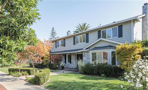 Photo of 417 Los Altos AVE, LOS ALTOS, CA 94022 (MLS # ML81779160)