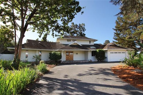 Tiny photo for 175 Tamarack DR, APTOS, CA 95003 (MLS # ML81781160)