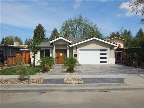 Photo of 881 Shirley AVE, SUNNYVALE, CA 94086 (MLS # ML81837160)