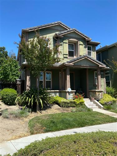 Photo of 348 Bonita Avenue, SAN JOSE, CA 95116 (MLS # ML81847160)