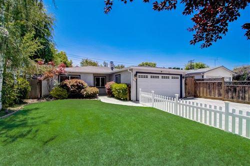 Photo of 1612 Foxworthy Avenue, SAN JOSE, CA 95118 (MLS # ML81849160)