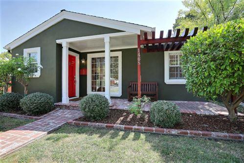 Photo of 1468 Darlene Avenue, SAN JOSE, CA 95125 (MLS # ML81863160)