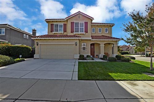 Photo of 1620 Avenida De Los Padres, MORGAN HILL, CA 95037 (MLS # ML81867160)