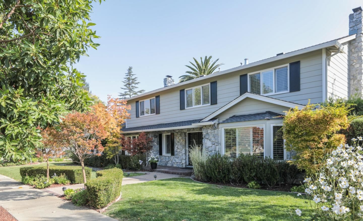 Photo for 417 Los Altos AVE, LOS ALTOS, CA 94022 (MLS # ML81779160)