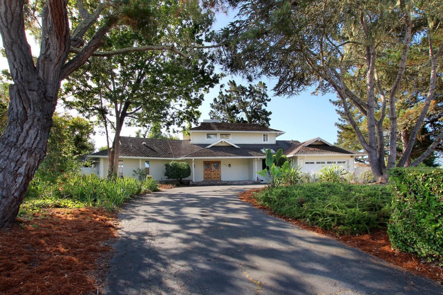 Photo for 175 Tamarack DR, APTOS, CA 95003 (MLS # ML81781160)