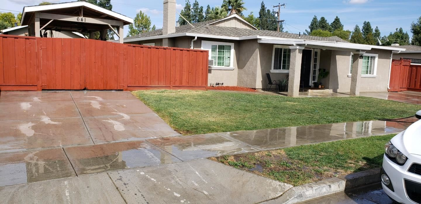 Photo for 641 Sherwood DR, GILROY, CA 95020 (MLS # ML81815160)