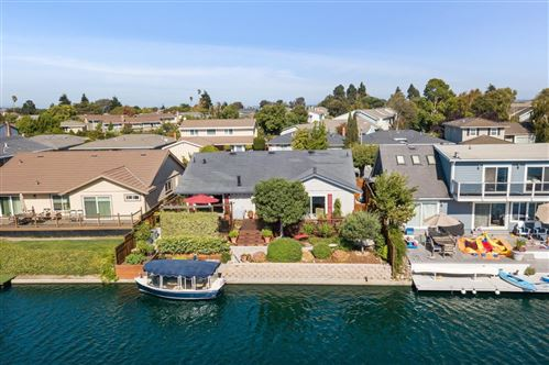Photo of 988 Flying Fish ST, FOSTER CITY, CA 94404 (MLS # ML81812161)