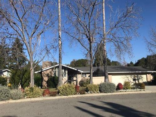 Photo of 15587 Dorado LN, MONTE SERENO, CA 95030 (MLS # ML81826161)