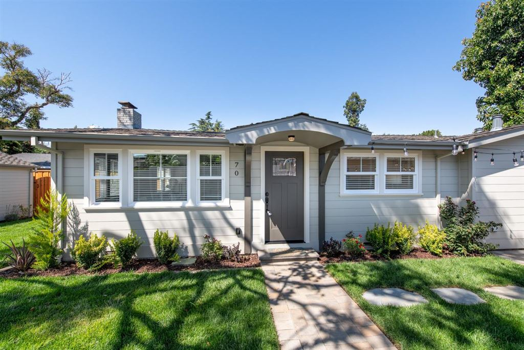 Photo for 70 S 4th ST, CAMPBELL, CA 95008 (MLS # ML81766161)