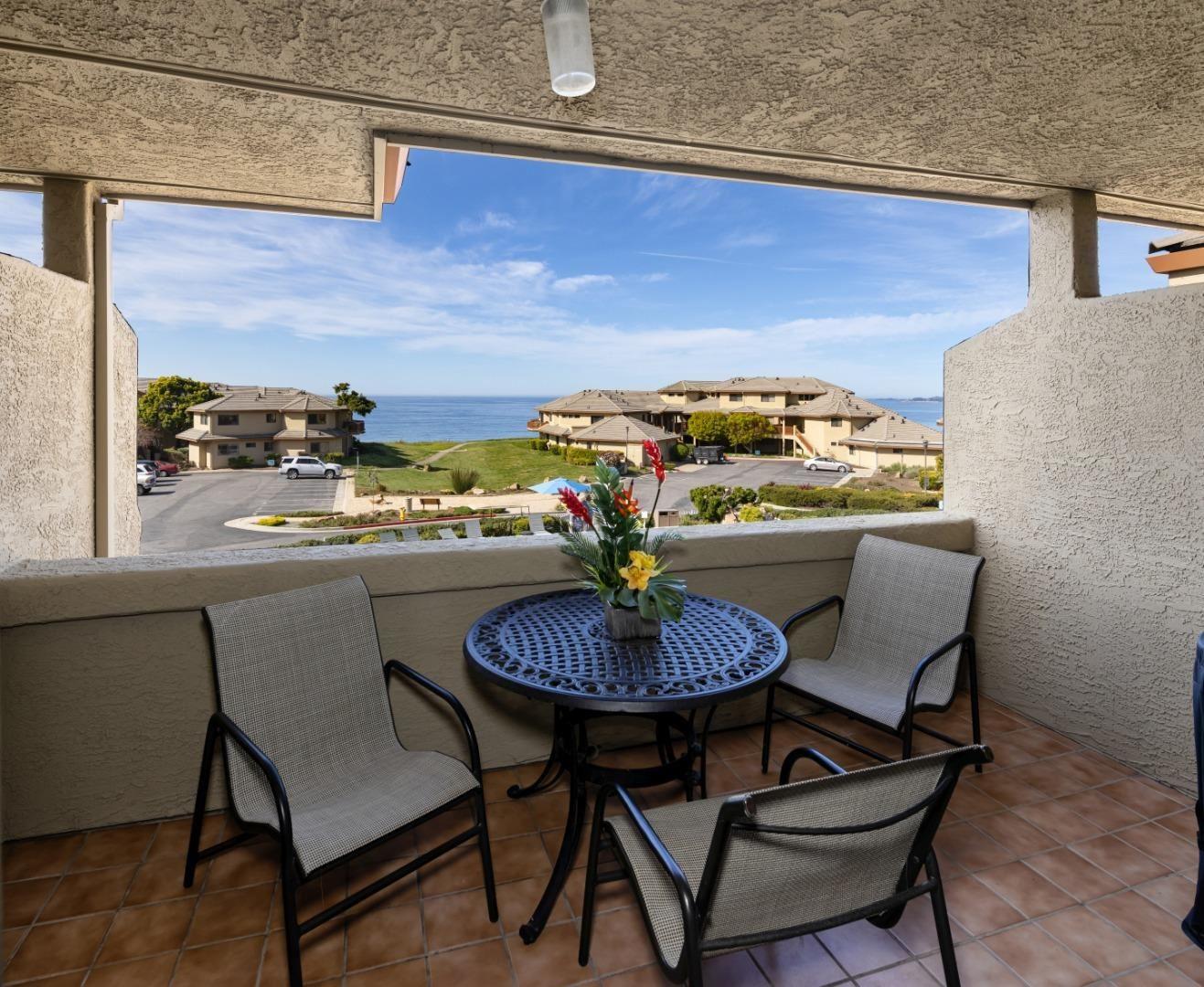 Photo for 16 Seascape Resort DR 16 #16, APTOS, CA 95003 (MLS # ML81836161)