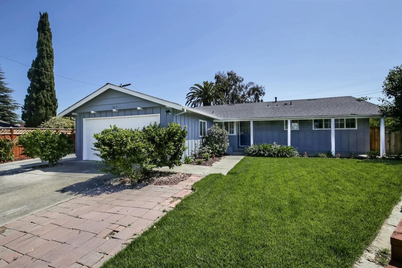 7814 Lilac Court, Cupertino, CA 95014 - MLS#: ML81856161