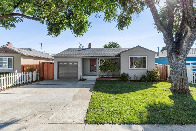 409 North Kingston Street, San Mateo, CA 94401 - #: ML81858161