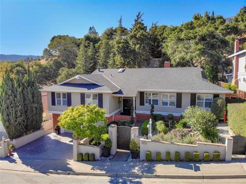 Photo of 1326 Crestview DR, SAN CARLOS, CA 94070 (MLS # ML81779162)