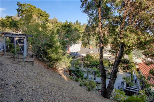 Tiny photo for 1326 Crestview DR, SAN CARLOS, CA 94070 (MLS # ML81779162)