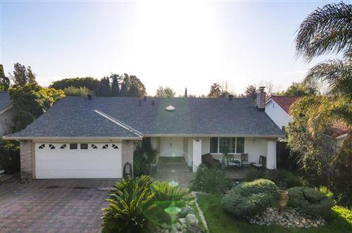 Photo of 1719 Old Piedmont RD, SAN JOSE, CA 95132 (MLS # ML81832162)