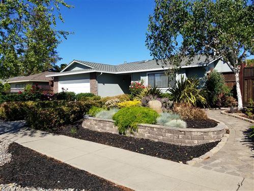 Photo of 1172 Dermott Drive, SAN JOSE, CA 95129 (MLS # ML81841162)